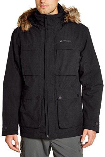 Vaude Men's Lhasa 3in1 Jacket III Black