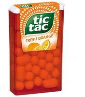 Ferrero Tic Tac fresh orange (18g)