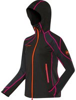 Mammut Schneefeld Jacket Women Black