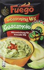 Fuego Guacamole Seasoning Mix 35g