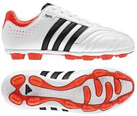 Adidas 11Questra TRX HG J running white/high energy/black
