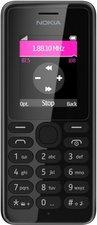 Nokia 108 Schwarz ohne Vertrag
