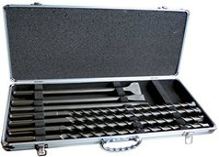 Makita SDS-MAX Bohrer- und Meißel-Set 7-tlg. (D-40571)
