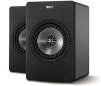 KEF X300A Wireless (grau)