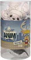 Avenue Mandarine Super Anim' Minis Puppe zum Anmalen