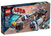 LEGO The LEGO Movie - Burg Kavalerie (70806)