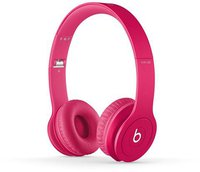 Beats By Dr. Dre Solo HD Matte (pink)