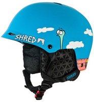 Shred Optics Half Brain D-Lux