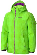 Marmot Girl's Lexy Jacket