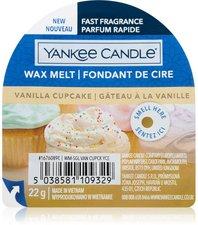 Yankee Candle Vanilla Cupcake Housewarmer groß (623 g)