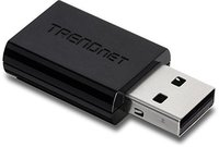 Trendnet AC600 Dualband WLAN USB-Adapter (TEW-804UB)