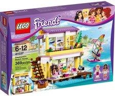 LEGO Friends - Stephanies Strandhaus (41037)