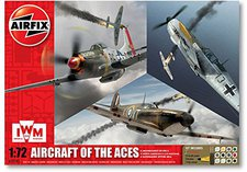 Airfix Aircraft of the Aces (A50143)