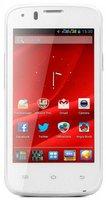 Prestigio MultiPhone 4055 DUO White ohne Vertrag