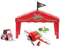Mattel Planes - El Chupacabra Crophopper Pit Row Gift Pack (Y5739)
