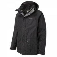 Craghoppers Kiwi 3-in-1 Jacket Black