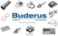 Buderus Logaplus-Paket W24 S (GB172-14 Erdgas L/LL + RC 300 + SM300)