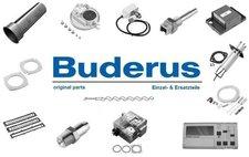 Buderus Logaplus-Paket W24 S (GB172-14 + RC 300)