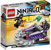LEGO Ninjago - schwebendes Sägekissen (70720)