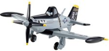 Mattel Planes - Jolly Wrenches Navy Dusty Crophopper (X9471)