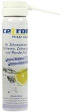Scheu-Dental Cetron Pflegespray (75 ml)