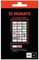Astra HD+ Plus Verlängerung ohne SmartCard