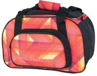 Nitro Duffle Bag XS geo fire
