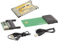 Unicam Evo + USB-Basic Programmer