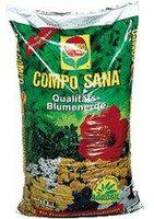 Compo Sana Qualitäts-Blumenerde 80 Liter