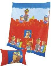 Pötter Bettwäsche Bärenparade (100 x 135)