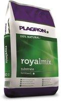 Plagron Royalmix Substrat 50 Liter
