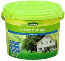 Dehner Rasendünger mineralisch mit Langzeitwirkung 10 kg