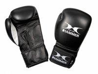 Hammer Boxhandschuhe Premium Fitness