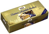 Oebel Butter Mandel Stollen (750g)