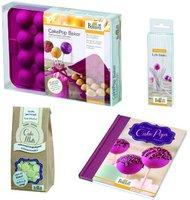 BIRKMANN Backset Starter Kit Cake Pop