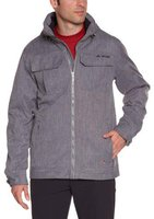 Vaude Men's Rincon 3in1 Jacket Stone