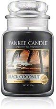 Yankee Candle Black Coconut Housewarmer groß (623 g)