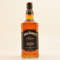 Jack Daniels Master Distiller Series No.2 1l 43%