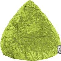 Magma Heimtex Fluffy L grün