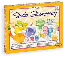 Sentosphère Shampoo Lab