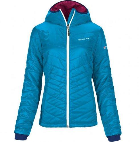 Ortovox Swisswool Jacket Piz Bernina