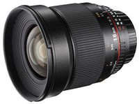 Walimex pro 16mm f2.0 [Olympus Four Thirds]