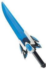 Mattel Max Steel sprechendes Schwert