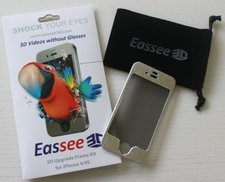 Eassee3D Frame Kit (iPhone 4/4S)