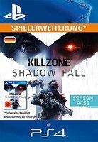 Killzone: Shadow Fall - Season Pass (Add-On) (PS4)