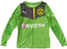 Puma Borussia Dortmund Away TW Trikot 2013/2014