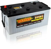 Ective Batteries Powercell 12V 100Ah EPC100