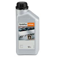 STIHL Sägekettenhaftöl SynthPlus 1 Liter