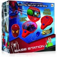 IMC Toys Base Station Spider-Man