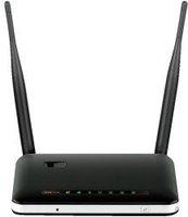 D-Link Wireless N300 3G/4G Multi-WAN Router (DWR-116)